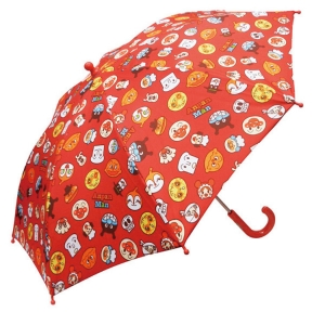 19inch Colorful Print Kids Customized Design Wholesales Umbrella
