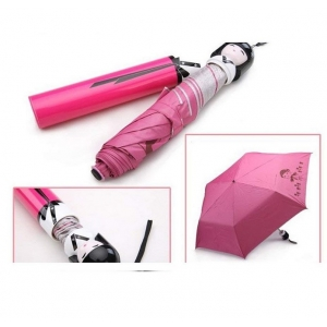 Best Selling Promotional Rainproof Advertising Manual open 3 Folding Umbrella with Logo prints