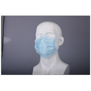 CE certification Nonwoven Disposable 3ply Medical Surgical Face Masks