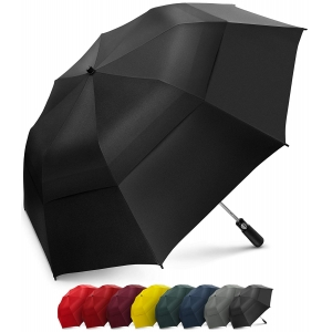 Factory lowest price transparent small automatic 21 inch 8 ribs trave mini 3 folding umbrella