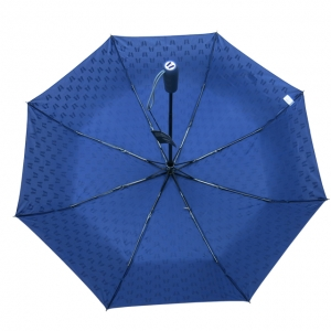 High Quality Auto Open And Closed Gift Fold Compact Umbrella With Papper Box