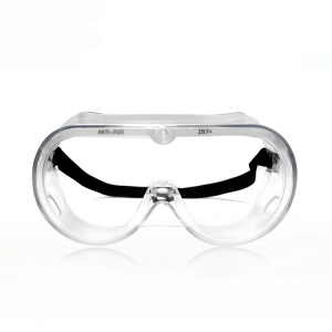 Safety anti-fog glasses outdoor wind and dust proof eye protection goggles for riding working