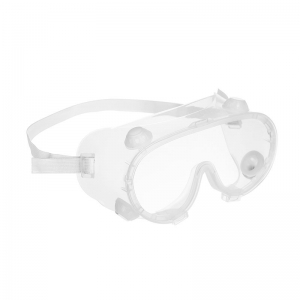 Safety goggles eye protection work lab eyewear glasses safety protective anti-dust shock goggles