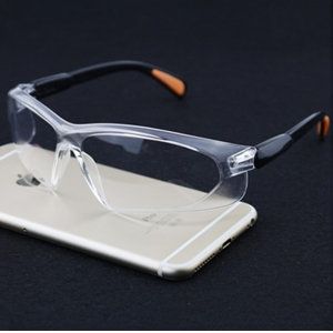 Safety goggles glasses antifog clear lens eye protection glasses sand-proof glasses anti splash goggles