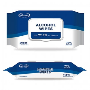 best seller Alcohol free Wet Tissus custom wet wipes dispenser non woven for wet wipes
