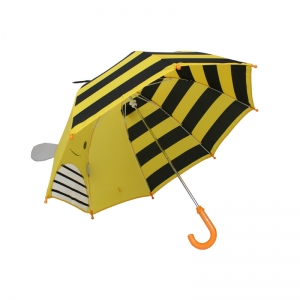 umbrella for kids 3d animals