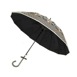 waterproof mini  flower  japanese umbrella