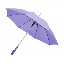 China New Item 23 inch promotional umbrella auto open windproof rain straight umbrella with logo printing factory
